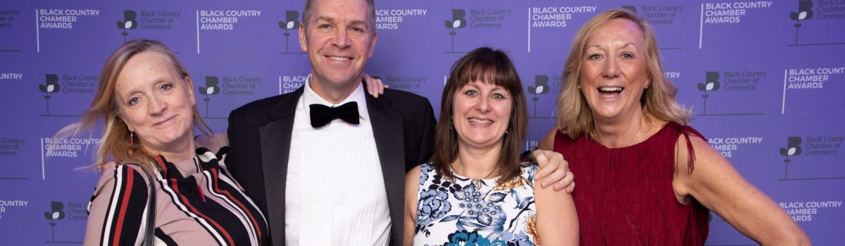 PTP Training lifts two trophies in top national apprenticeship awards