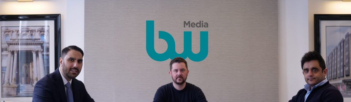Bond Wolfe launches BW Media as property group teams up with See You Social