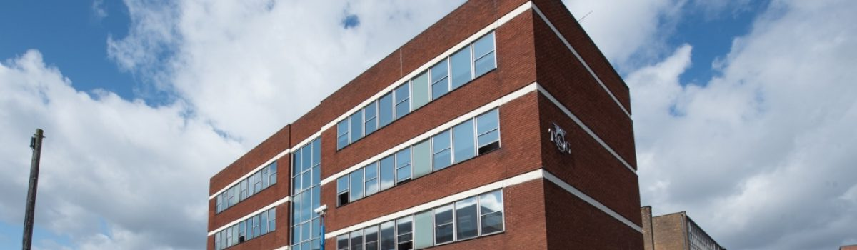 Landmark West Bromwich building sold