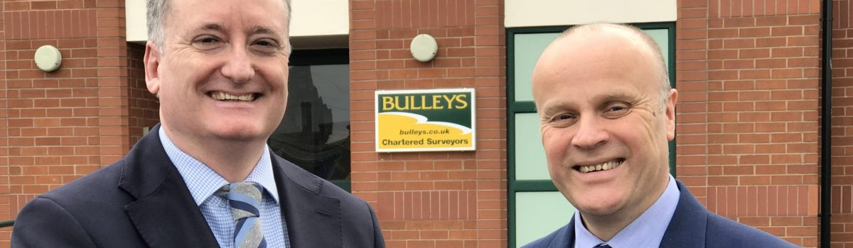 Bulleys recruits top property management surveyor to its expanding team