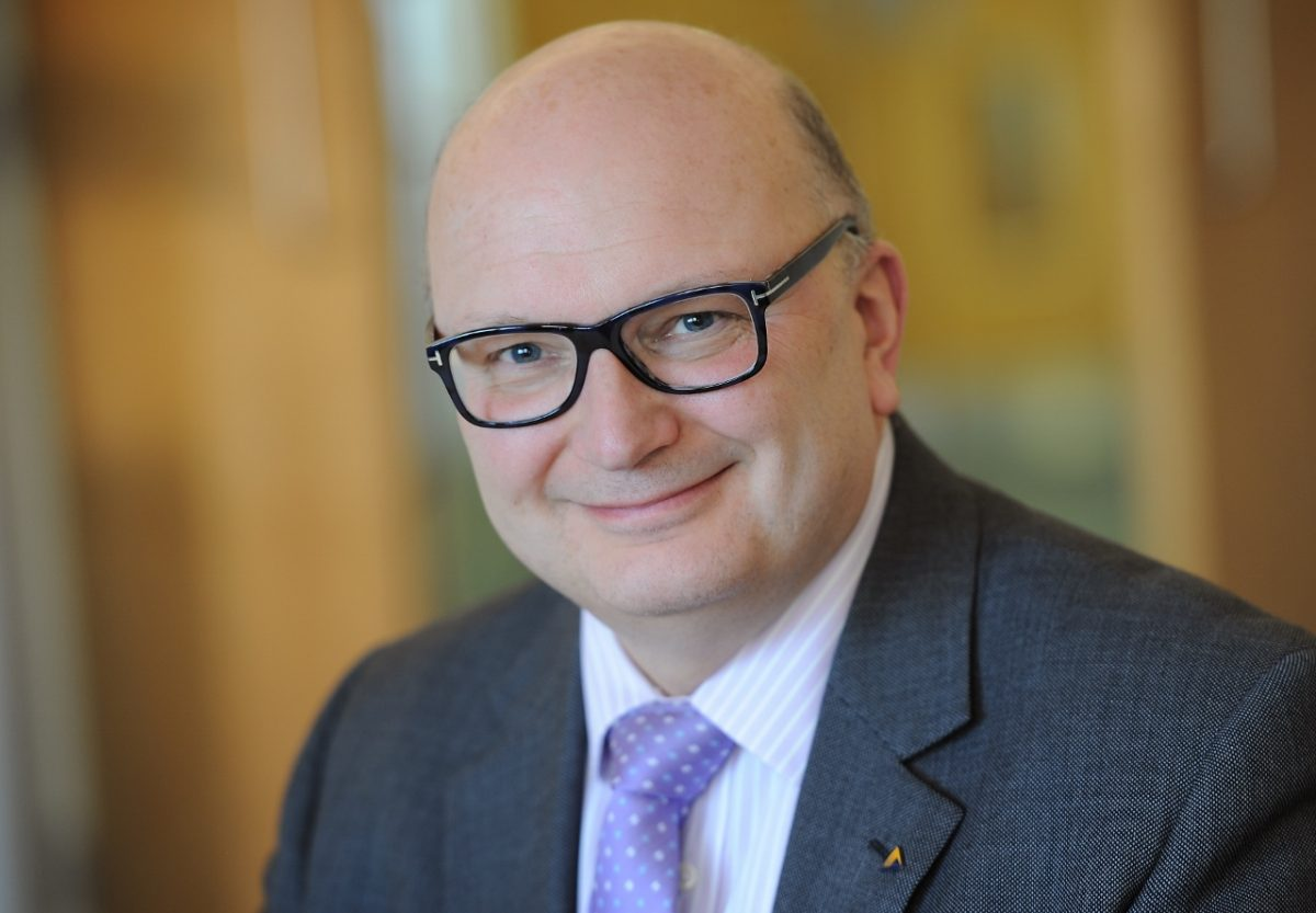 Crowe UK celebrates year of growth