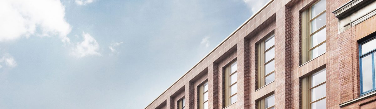 Is Assay Lofts Birmingham's hottest new address?