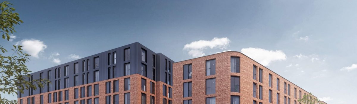 Jobs boost for Derby as Elevate reaffirms commitment to Castleward Boulevard development