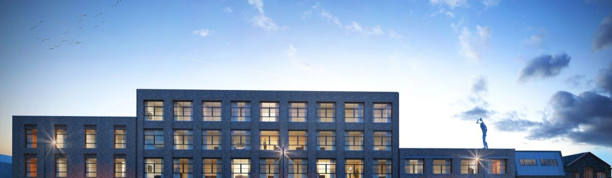 Elevate to begin construction of 85 apartment Price Street development before end of year