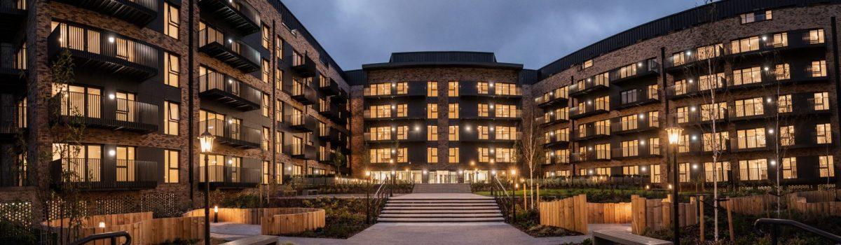 Flexible work-life balance boosts sales at luxury Ashford development