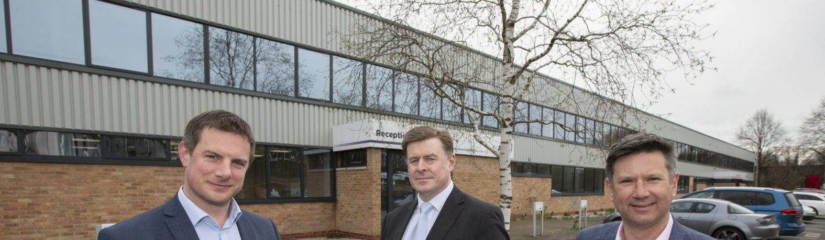 John Truslove seals largest Redditch property letting in years