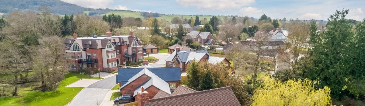 Lockley Homes experiencing strong demand even during lockdown