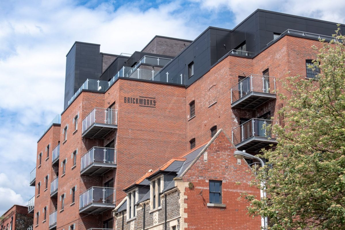 Principle wins contract to manage one of Welsh capital's newest luxury apartment blocks