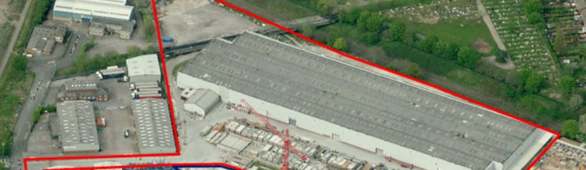 £7.2 million sale of huge industrial site in Greater Manchester sealed by Siddall Jones