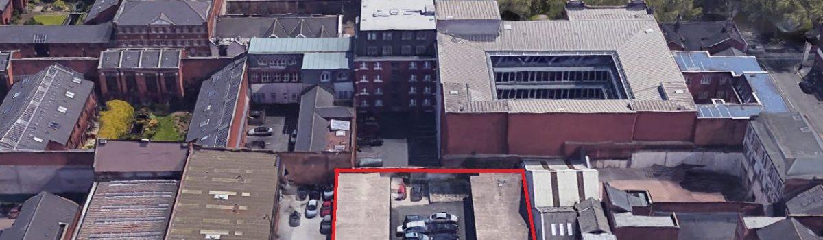 Siddall Jones sells prime Birmingham residential site for £2.8 million