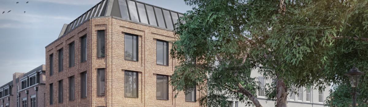 Siddall Jones selling last development site on St Pauls Square