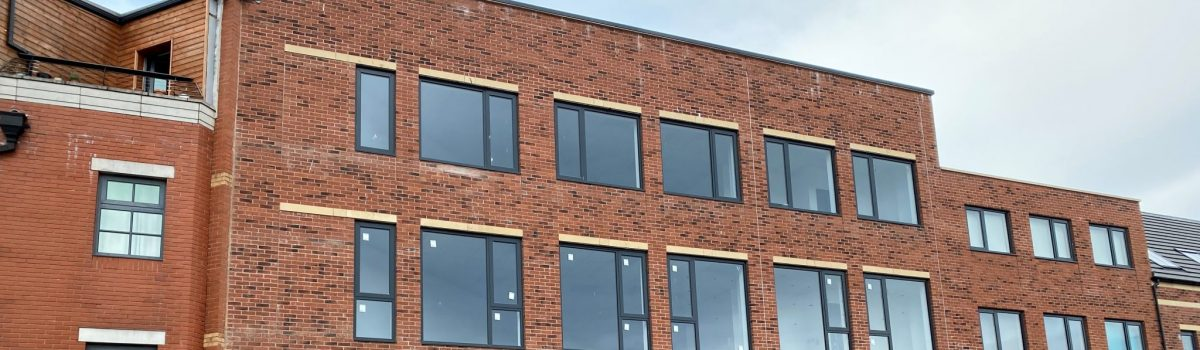 Siddall Jones achieves lockdown letting of new Birmingham offices before completion