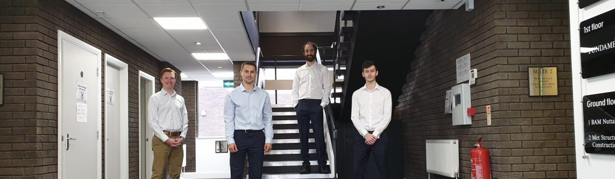 Thursfields appointed to advise new management team after West Midlands IT firm buyout