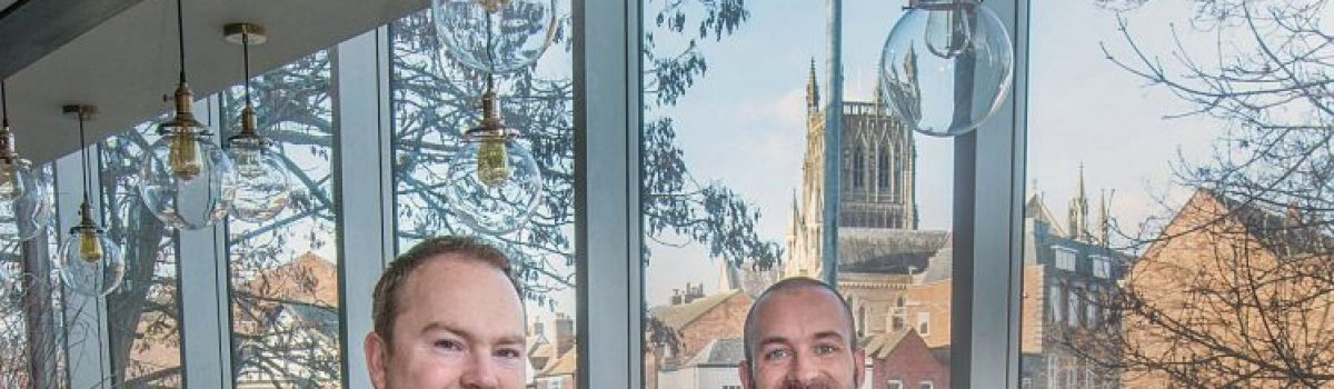 City bar and restaurant changes hands with help from Thursfields Solicitors